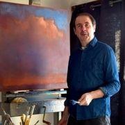 John O'Grady Artist | Atmospheric Landscape Paintings