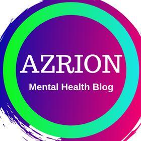 Azrion | Mental Health Blog