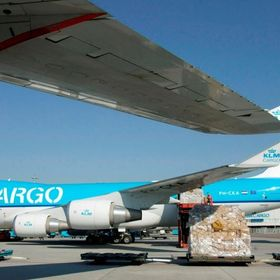 Air Cargo - How It Works
