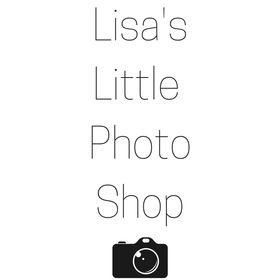 Lisa's Little Photo Shop