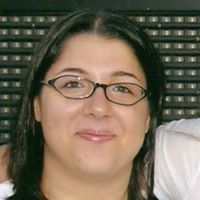 Eleni Tapanli