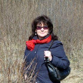 Gladkova Irina