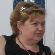 Mary Melkvi