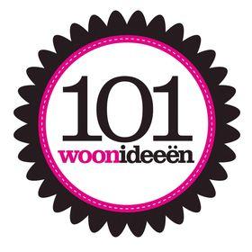 101woonideeën D.I.Y. magazine
