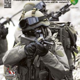 Truppenzeitung Gebirgsjäger