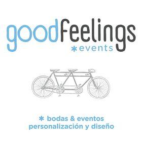 Good Feelings Events