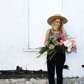 The Dainty Lion Floral Co.