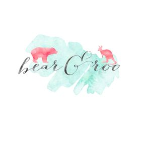 Bear and Roo