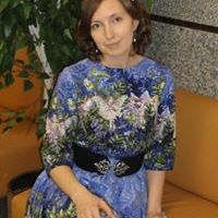 Hélène Kudabaeva