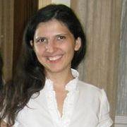 Gabriella Galántai
