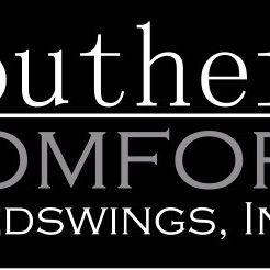 SouthernKomfort Bedswings