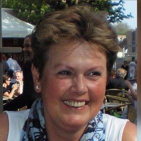 Helen Frijters