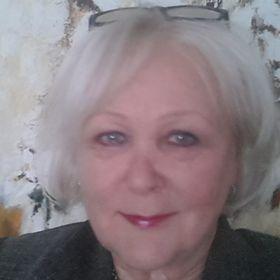 Helena Grönroos