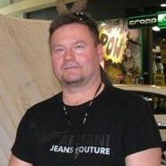 Tomasz Jaxa Kwiatkowski