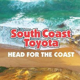 South Coast Toyota