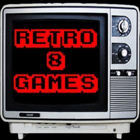 Retro8Games