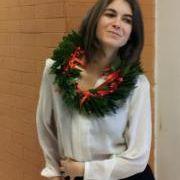 Gaia Santamaria Amato