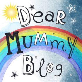 Dear Mummy Blog