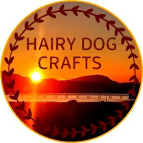 Hairy Dog Crafts