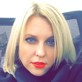 Kristina Chamkina