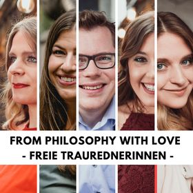 Die Freie Trauung from Philosophy with Love