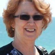 Paula Swan