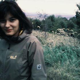 Maria Rednic
