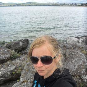 Sarah Howie