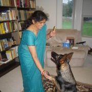 Indira Ghosh