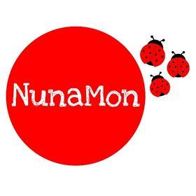 nunamon (moda hasta la 2XL)
