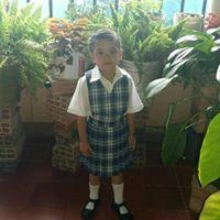 Aleycy Moreno Prieto