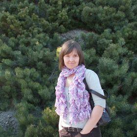 Christina Gebler