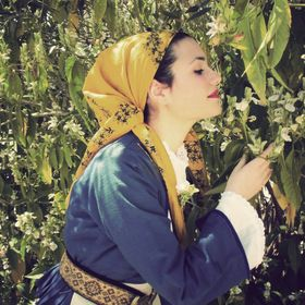 Maria Meimari