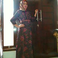 Syiffa Shamad