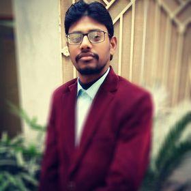 Junaid Mustafa