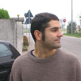 Emanuele Rogledi