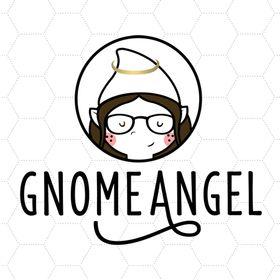 Angie @ GnomeAngel.com