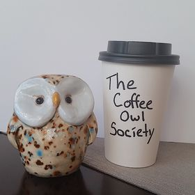 The Coffee Owl Society