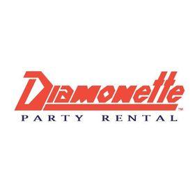 Diamonette Party Rental