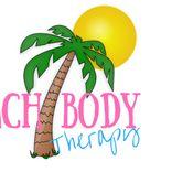 The Beach-Body Therapist