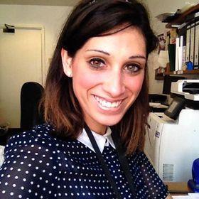 Sarah-Jane Patel