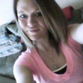 Kristy Lea Parker