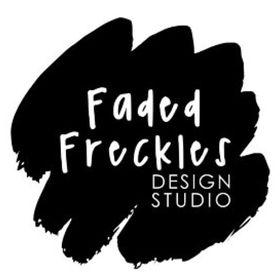 Fadedfrecklesdesign