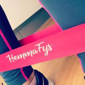 Hemmafys