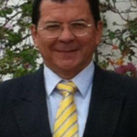 Luis Jorge Silvera Vallejos