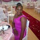 Thabisile Ndlovu