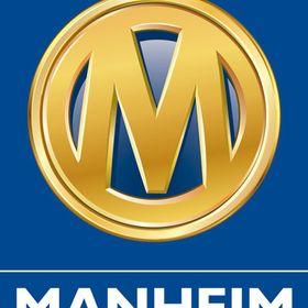 Manheim España