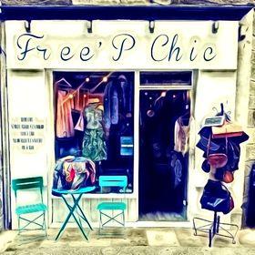 free'p chic Cahors