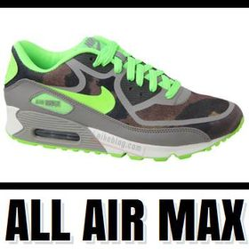 32 Best Air Max Styling images | Air max, Nike air max for
