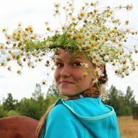 Екатерина Абрамова